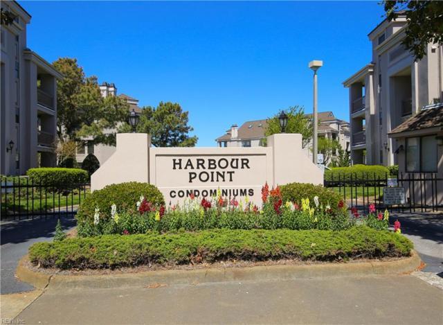 419 Harbour Pt #201, Virginia Beach, VA 23451 (#10191654) :: Reeds Real Estate