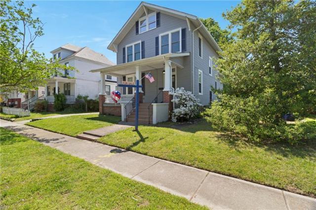 3027 Racine Ave, Norfolk, VA 23509 (#10191818) :: Berkshire Hathaway HomeServices Towne Realty