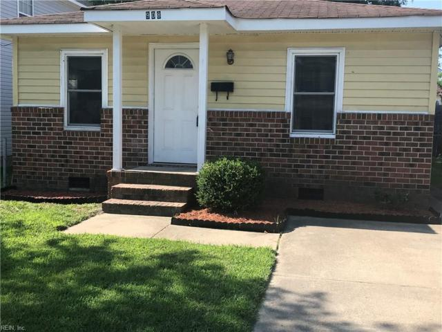 908 Godwin Ave, Chesapeake, VA 23324 (#10191907) :: Resh Realty Group