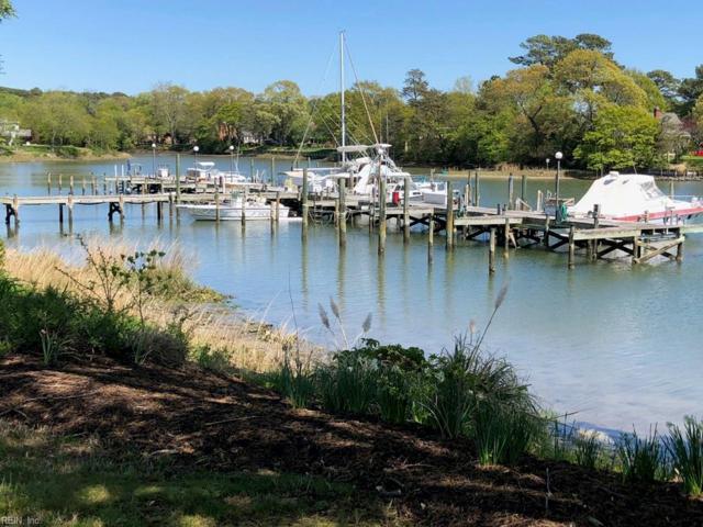 8003 Sunset Dr, Gloucester County, VA 23072 (#10192049) :: Reeds Real Estate