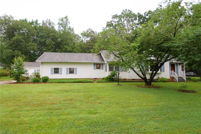 109 Mastin Ave, York County, VA 23696 (#10192227) :: Abbitt Realty Co.