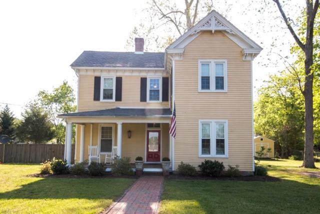160 Church St, Surry County, VA 23883 (MLS #10192359) :: AtCoastal Realty