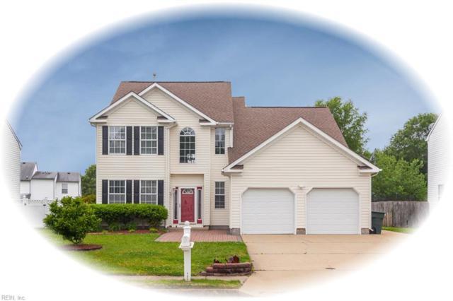 17 Bexley Ln, Hampton, VA 23666 (#10192475) :: Abbitt Realty Co.