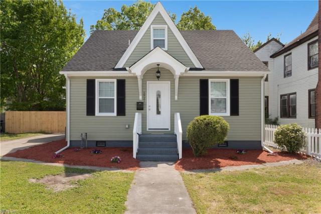 1921 Elm Ave, Portsmouth, VA 23704 (#10192716) :: Abbitt Realty Co.
