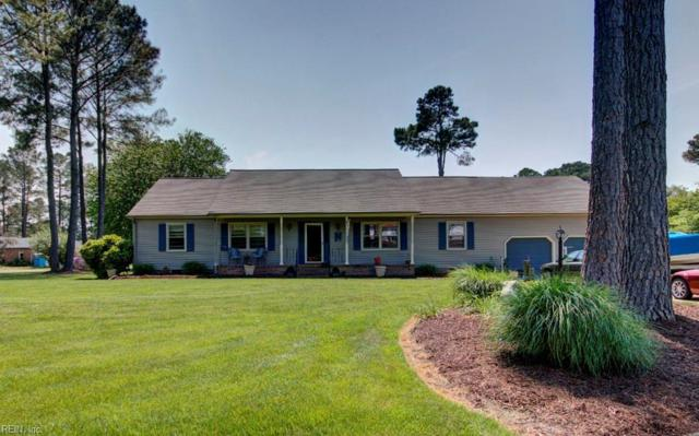 1 Bessies Landing Dr, Poquoson, VA 23662 (#10192926) :: Green Tree Realty Hampton Roads