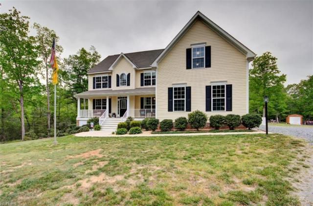 7750 Cooks Mill Ter, New Kent County, VA 23089 (#10193082) :: The Kris Weaver Real Estate Team