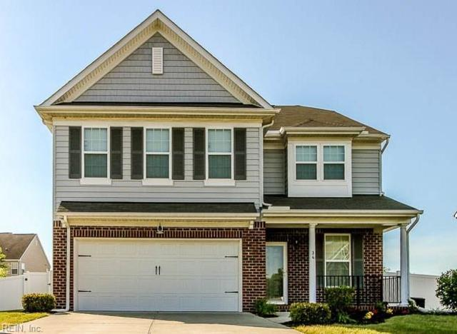 34 Hampshire Glen Pw, Hampton, VA 23669 (#10193119) :: The Kris Weaver Real Estate Team