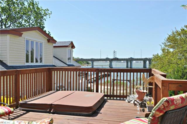 779 W Ocean View Ave, Norfolk, VA 23503 (MLS #10193293) :: AtCoastal Realty