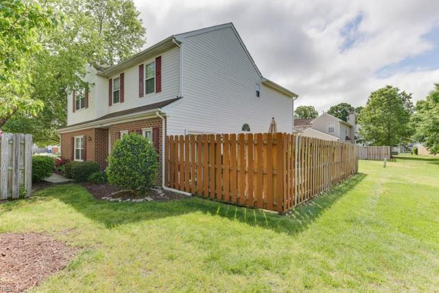2245 Timberneck Ln, Newport News, VA 23602 (MLS #10193304) :: AtCoastal Realty