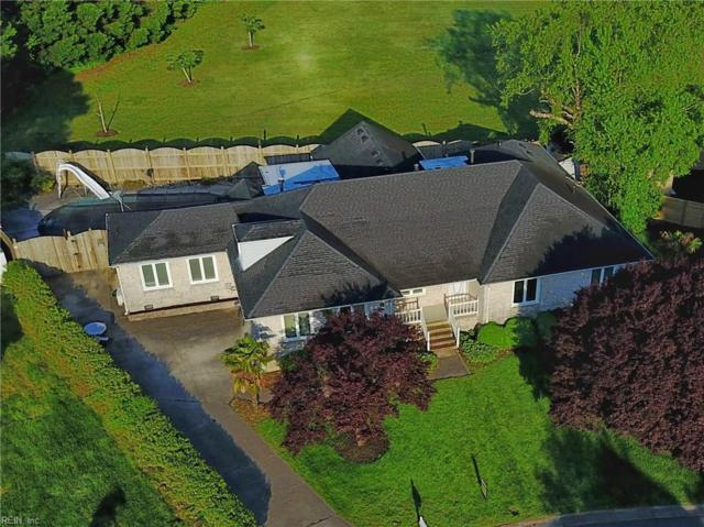 5325 Hickory Rdg, Virginia Beach, VA 23455 (#10193359) :: Coastal Virginia Real Estate