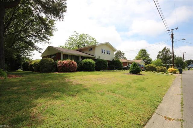2931 Creekwood Rd, Norfolk, VA 23518 (MLS #10193760) :: AtCoastal Realty