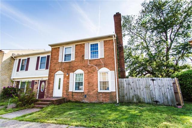 4111 Benjamin Harrison Dr, Virginia Beach, VA 23452 (#10193773) :: Berkshire Hathaway HomeServices Towne Realty