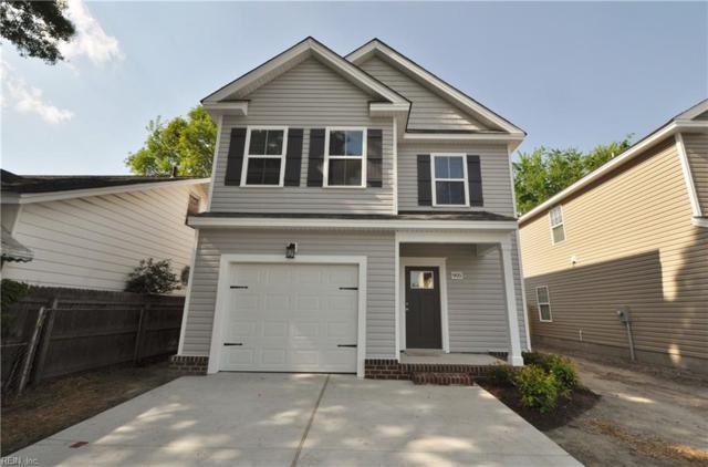 905 Crowell Ave, Chesapeake, VA 23324 (#10193847) :: The Kris Weaver Real Estate Team