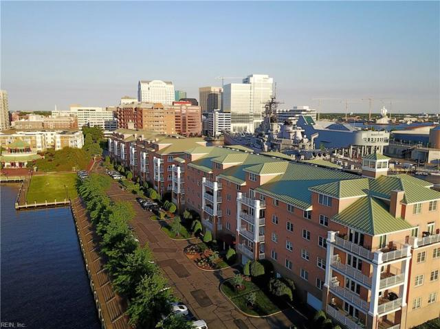303 Brooke Ave #103, Norfolk, VA 23510 (MLS #10194100) :: AtCoastal Realty