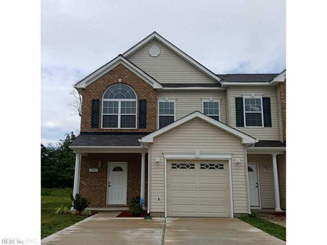 577 Old Colonial Way #577, Newport News, VA 23608 (MLS #10194136) :: AtCoastal Realty