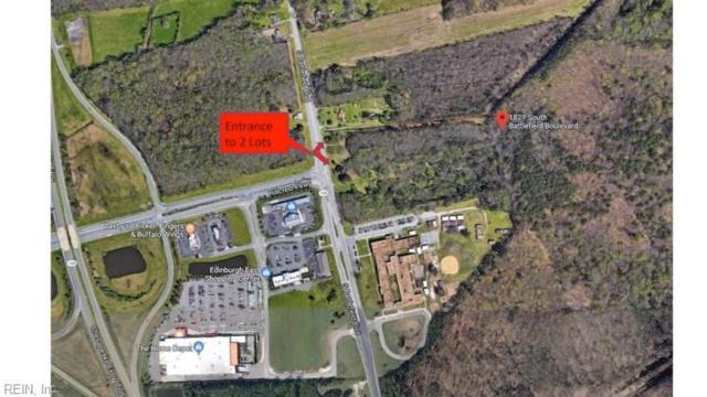 1821 Battlefield Blvd S, Chesapeake, VA 23322 (#10194139) :: Reeds Real Estate
