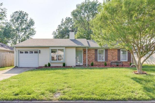 1118 Turtle Rock Trce, Chesapeake, VA 23320 (#10194162) :: The Kris Weaver Real Estate Team
