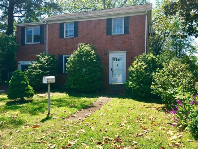 897 Central Ave, Norfolk, VA 23513 (#10194207) :: The Kris Weaver Real Estate Team
