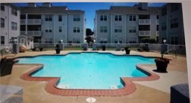 616 Shoreham Ct #203, Virginia Beach, VA 23451 (MLS #10194391) :: AtCoastal Realty