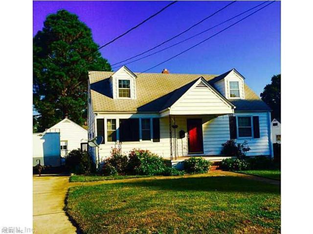 3904 Dartmouth St, Portsmouth, VA 23707 (#10194486) :: Reeds Real Estate