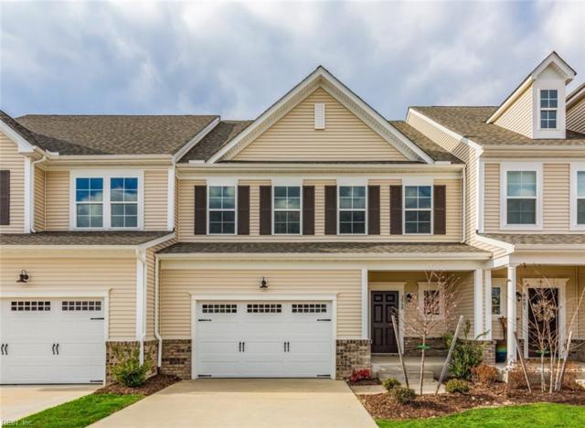 3542 Westham Ln #09, James City County, VA 23168 (#10195057) :: Abbitt Realty Co.