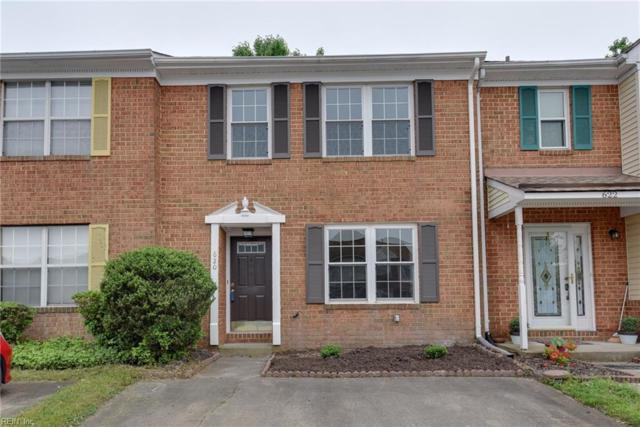 620 Nottaway Dr, Chesapeake, VA 23320 (#10195234) :: Reeds Real Estate