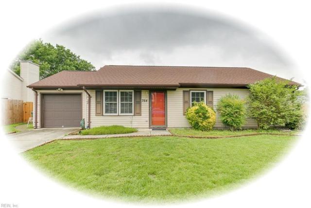 764 Gunby Rd, Newport News, VA 23601 (#10195336) :: Abbitt Realty Co.