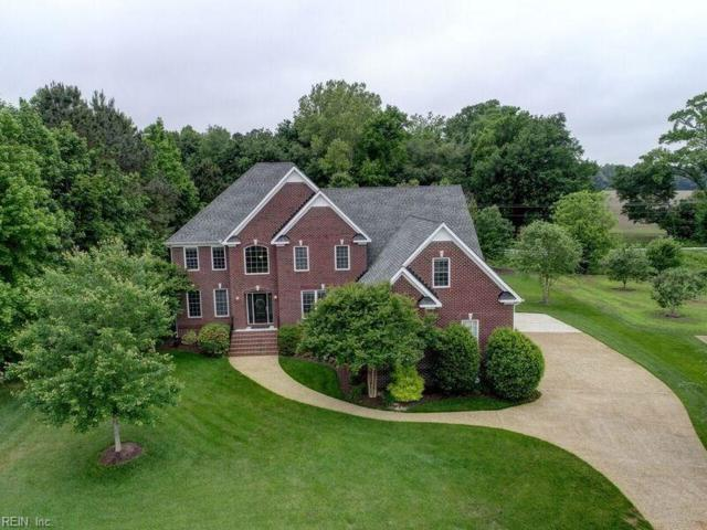 1411 Cypress Creek Pw, Isle of Wight County, VA 23430 (#10195363) :: The Kris Weaver Real Estate Team