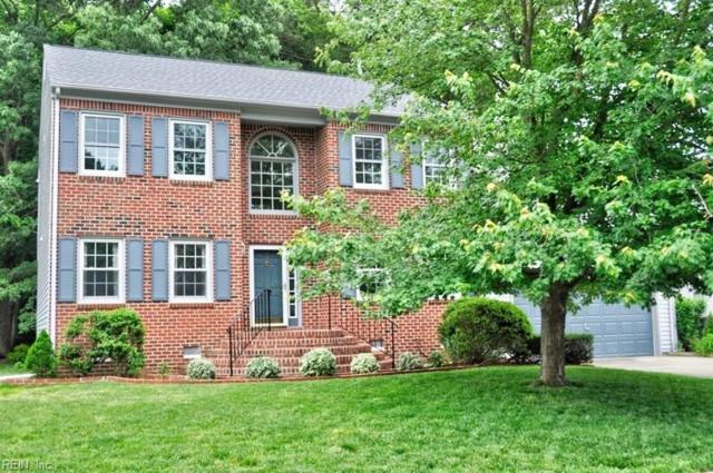 219 Hounds Chase, York County, VA 23693 (#10195415) :: The Kris Weaver Real Estate Team