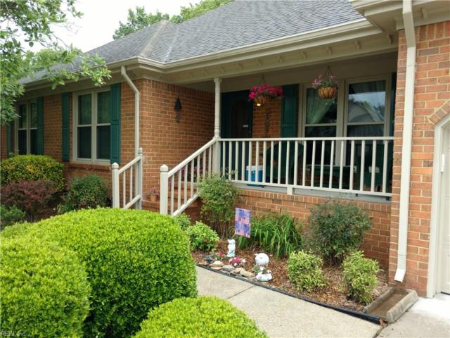 905 Fox Ridge Trl, Chesapeake, VA 23322 (#10195567) :: Abbitt Realty Co.