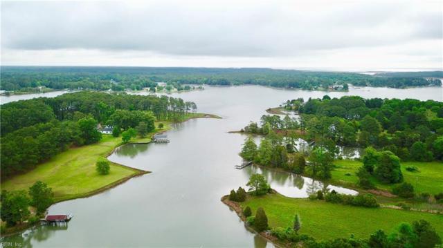 398 Old Shadow Ln, Mathews County, VA 23109 (#10195705) :: The Kris Weaver Real Estate Team