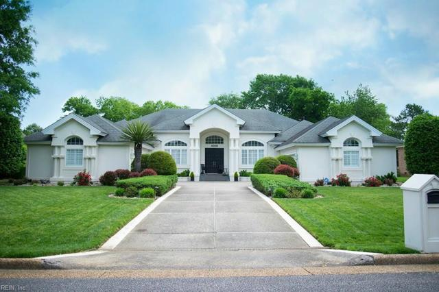 4008 Timber Ridge Dr, Virginia Beach, VA 23455 (#10195745) :: Austin James Real Estate