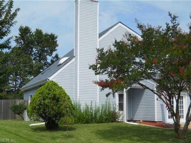 1876 Delaney St, Virginia Beach, VA 23464 (#10195841) :: Austin James Real Estate