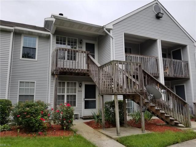 14 Inlandview Dr B, Hampton, VA 23669 (MLS #10195849) :: AtCoastal Realty
