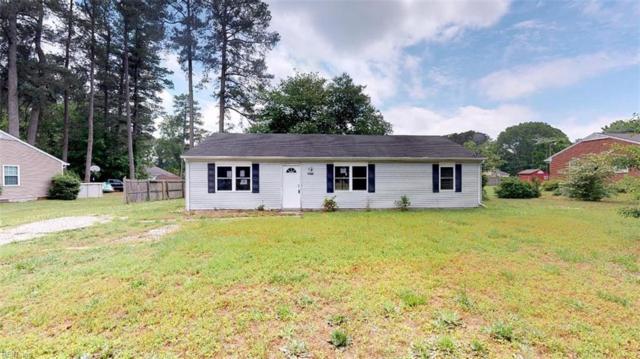 3974 Hickory Fork Rd, Gloucester County, VA 23061 (#10195878) :: The Kris Weaver Real Estate Team