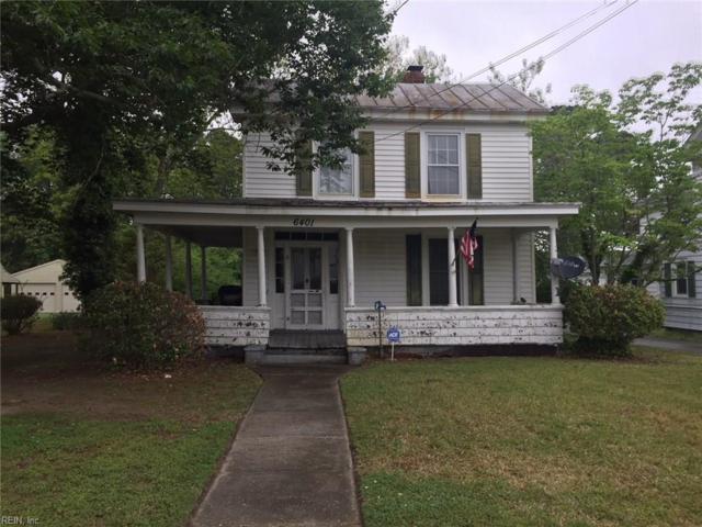 6401 Whaleyville Blvd, Suffolk, VA 23438 (#10196133) :: Reeds Real Estate