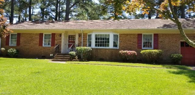 4713 Manor Ave, Portsmouth, VA 23703 (#10196144) :: Abbitt Realty Co.