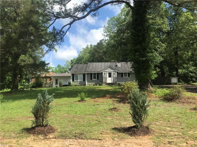 7838 On The Pond Ln, Gloucester County, VA 23061 (#10196200) :: Abbitt Realty Co.
