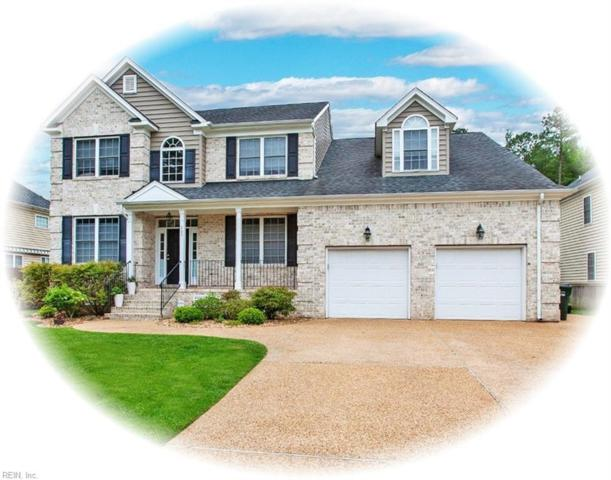 203 Pawpaw Pl, York County, VA 23693 (MLS #10196269) :: Chantel Ray Real Estate