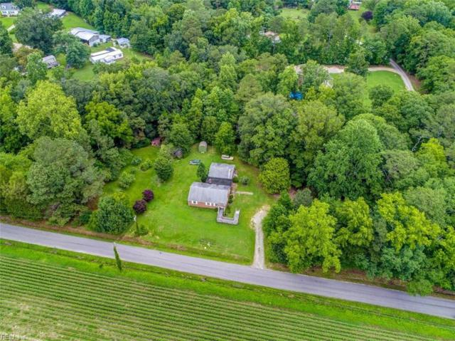 20741 Murphy Mill Rd, Isle of Wight County, VA 23487 (#10196304) :: Berkshire Hathaway HomeServices Towne Realty