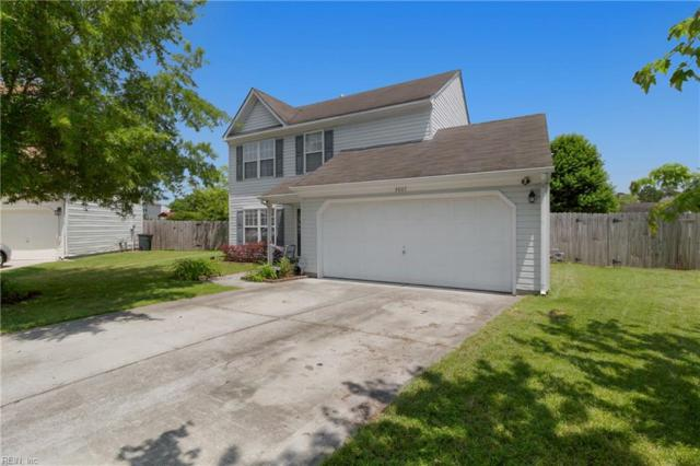 3607 Corral Cv, Suffolk, VA 23435 (#10196392) :: Reeds Real Estate