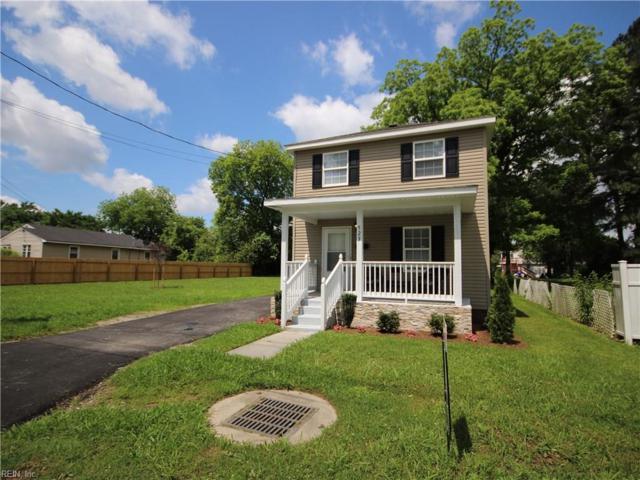 523 County St, Suffolk, VA 23434 (#10196448) :: Abbitt Realty Co.