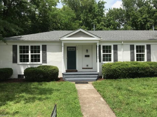612 Cherokee Rd, Portsmouth, VA 23701 (#10196617) :: Abbitt Realty Co.
