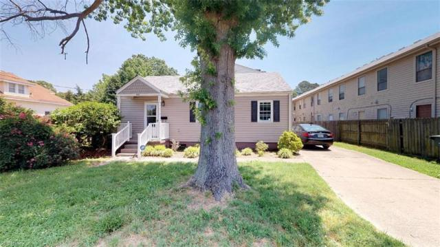 8580 Chesapeake Blvd, Norfolk, VA 23503 (#10196657) :: Atkinson Realty