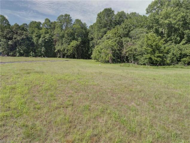10082 Fire Tower Rd, James City County, VA 23168 (#10196681) :: Atkinson Realty