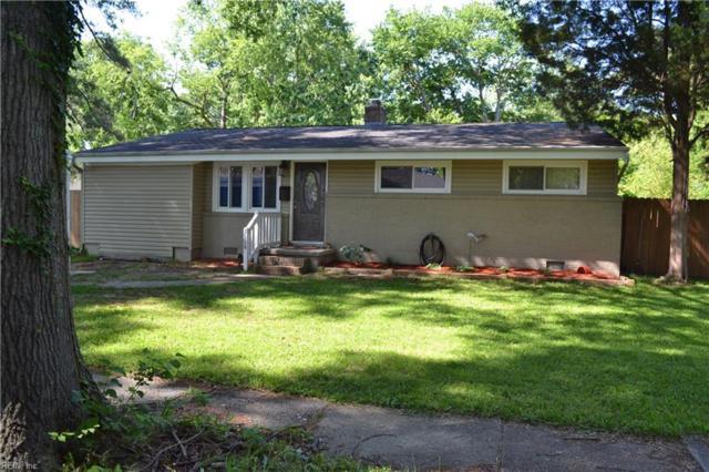 3568 Riverside Dr, Norfolk, VA 23502 (MLS #10196875) :: Chantel Ray Real Estate