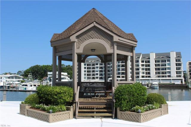 421 Harbour Pt #304, Virginia Beach, VA 23451 (#10196890) :: Reeds Real Estate