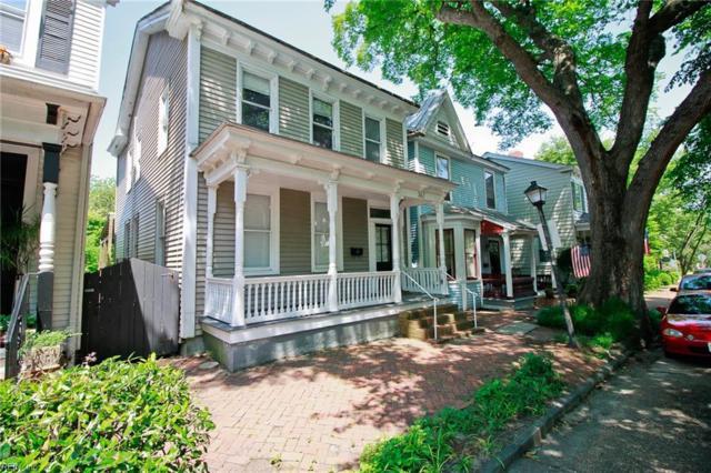362 Dinwiddie St, Portsmouth, VA 23704 (#10197136) :: Berkshire Hathaway HomeServices Towne Realty