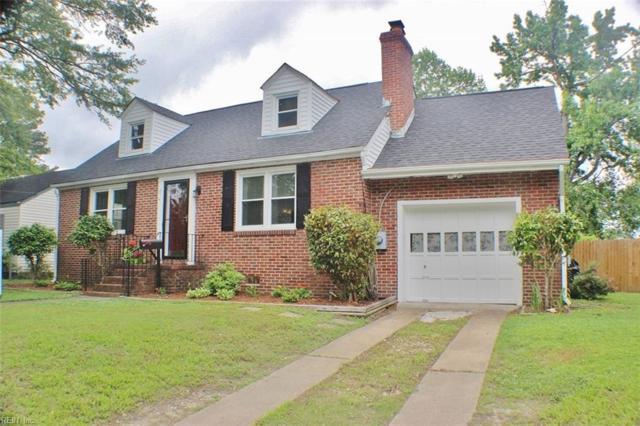 3716 South St, Portsmouth, VA 23707 (#10197274) :: Reeds Real Estate
