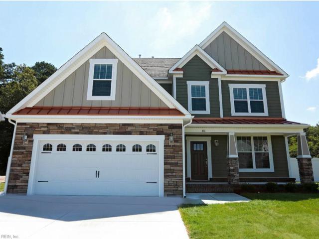 MM St. James, Princess Anne Quarter E, Virginia Beach, VA 23453 (#10197330) :: Berkshire Hathaway HomeServices Towne Realty